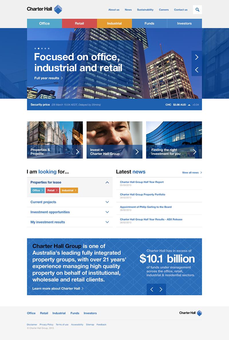 Website With Ux Design